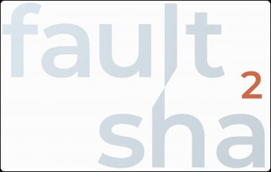 FAULT2SHA
